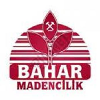 Picture for manufacturer Bahar Madencilik